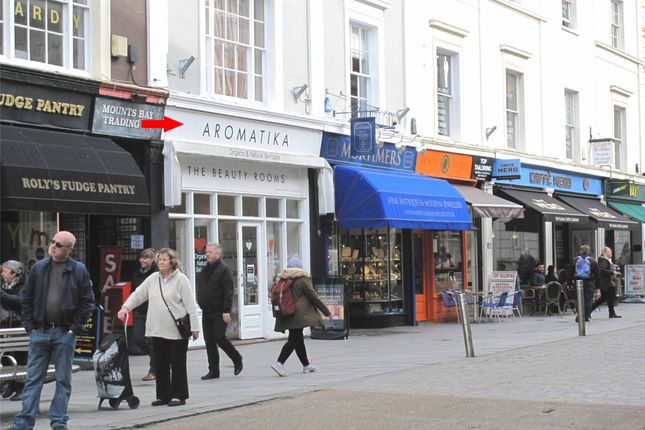 Thumbnail Retail premises to let in Queen Street, Exeter