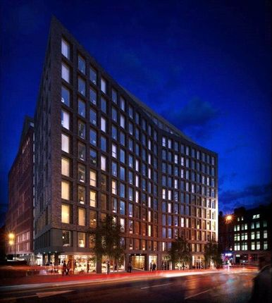 Flat for sale in Calico - Manchester New Square, Princess Street, Manchester, Greater Manchester