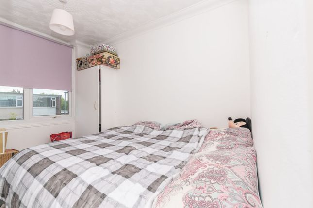 Bedroom Two of Telford Way, Leicester LE5