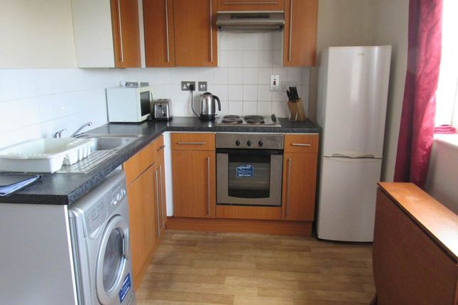 Kitchen of Cabot Court, Gloucester Road North, Filton BS7