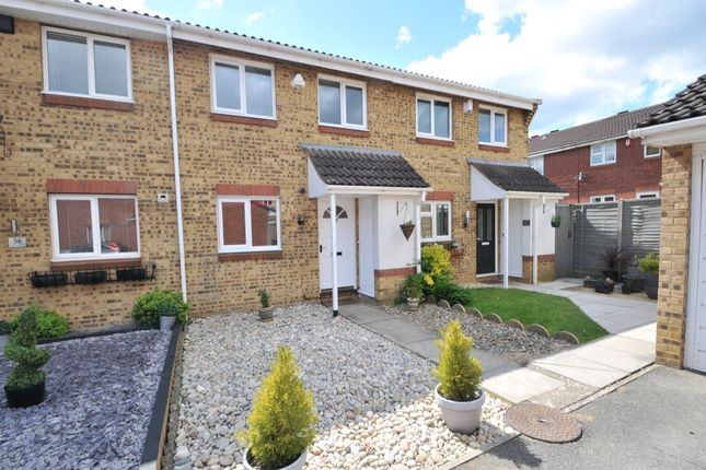 Thumbnail Terraced house to rent in Bickford Close, Barrs Court, Bristol