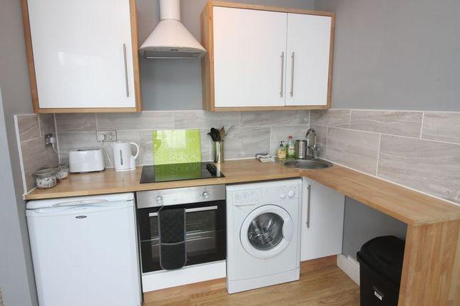 Kitchen of Church Street, Paignton TQ3