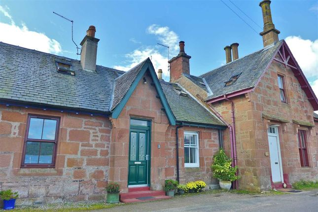 Thumbnail Terraced house for sale in Alma Terrace, Brodick, Isle Of Arran