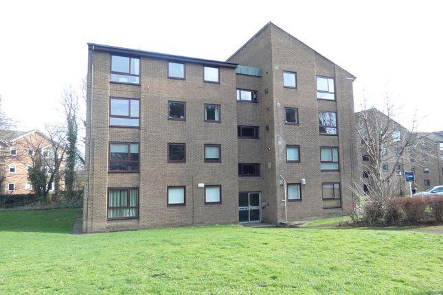 Thumbnail Flat to rent in Broad Ash, Greystoke Gardens, Newcastle Upon Tyne