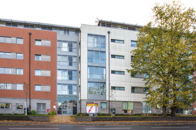 Thumbnail Flat to rent in Heron House, Goldington Road, Bedford