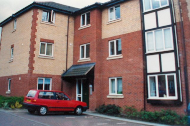 Thumbnail Flat to rent in Mill Meadow, Newton-Le-Willows