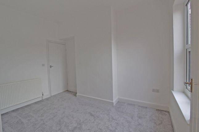 Bedroom Two of George Street, Selby YO8