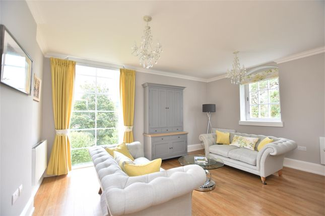 Thumbnail Flat for sale in Ladymead House, Walcot Street, Bath