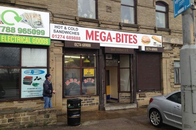 Retail premises for sale in Bradford BD4, UK