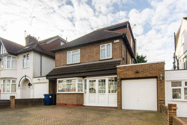 4 bed detached house for sale in Longfield Avenue, Mill Hill