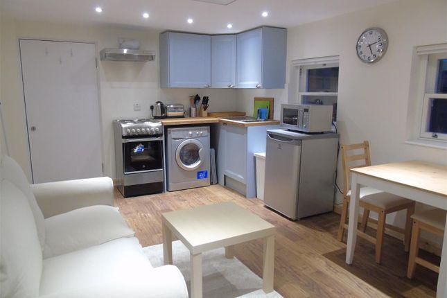 Thumbnail Flat to rent in Turkey Street, Enfield
