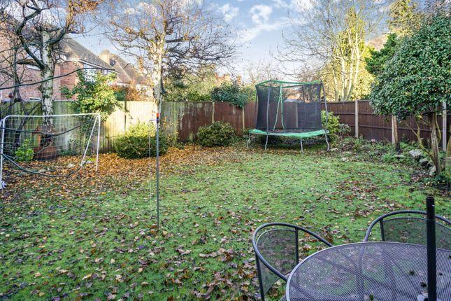 Garden of Blackford Road, Solihull B90