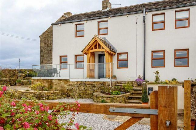 Thumbnail Semi-detached house for sale in 117, Linfit Lane, Kirkburton