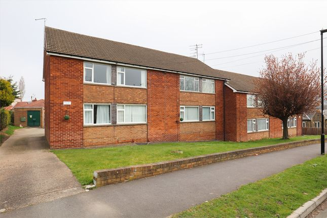 Thumbnail Flat for sale in Dalewood Road, Sheffield