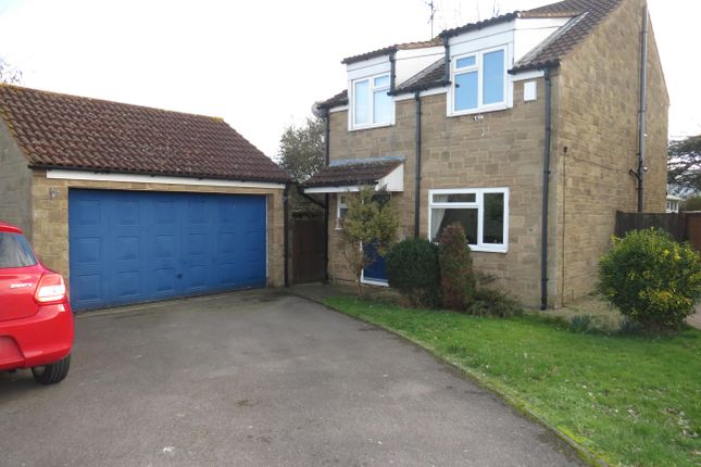 Thumbnail Property to rent in Long Close, Yeovil