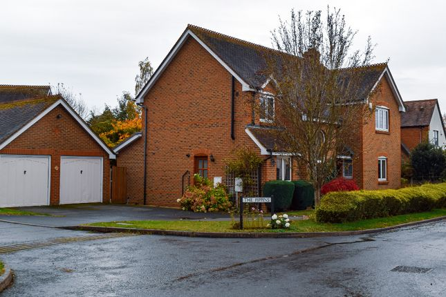 Thumbnail Detached house for sale in 1, The Pippins, Eckington