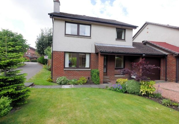 Thumbnail Detached house to rent in Woodfield Park, Colinton, Edinburgh