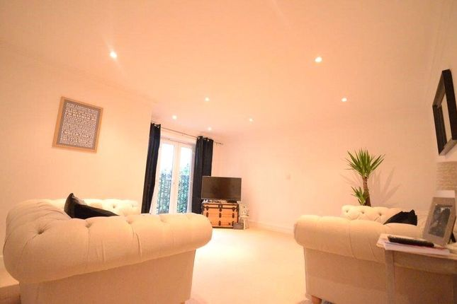 Living Room of Tudor Court, London Road, Windlesham GU20