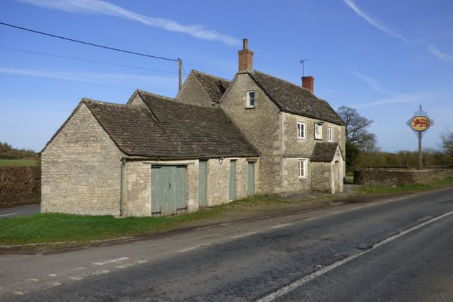 Thumbnail Detached house for sale in Ampney St. Peter, Cirencester