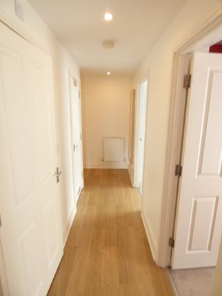 Entrance Hallway of Clarendon Way, Colchester CO1