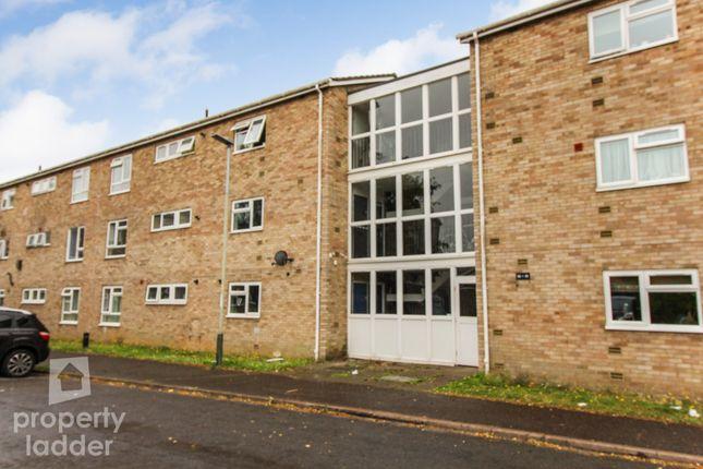 Holmes Close, Norwich NR7