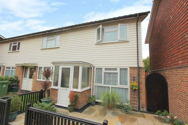Thumbnail Property for sale in Chiswick Close, Beddington, Croydon