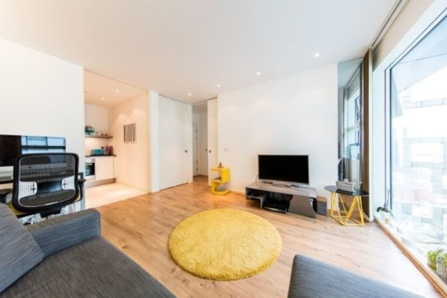 Thumbnail Flat to rent in The Cube West, Wharfside Street, Birmingham