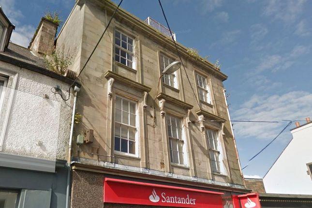 George Street, Stranraer DG9