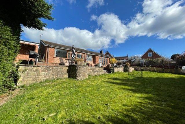 4 bed bungalow to rent in Pathways, Nottingham Road, Codnor DE5