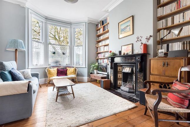 3 bed terraced house for sale in Silvermere Road, London SE6