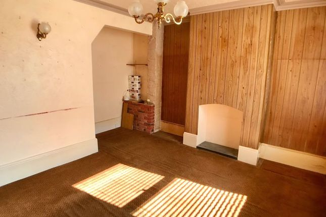Lounge of Devonshire Road, Great Yarmouth NR30
