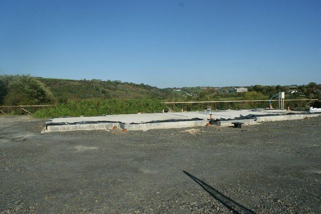 Thumbnail Land for sale in Aberbanc, Ceredigion, 5Nq