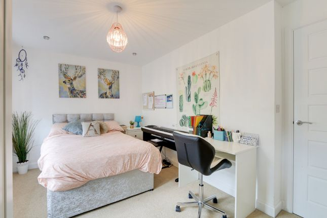 Bedroom 2 of Baron Way, Newton Abbot TQ12