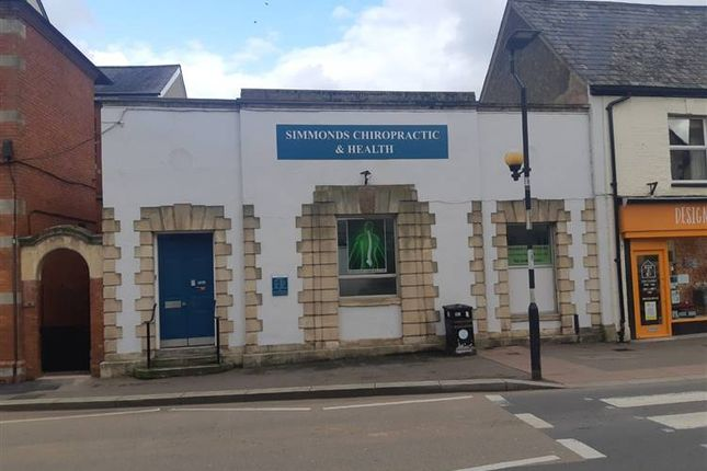 Thumbnail Land to let in Fore Street, Cullompton
