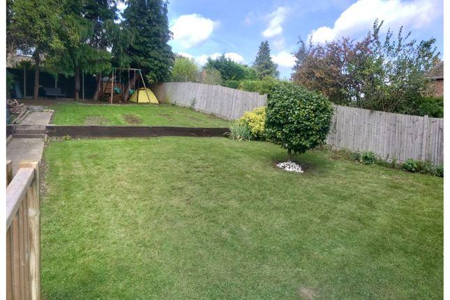 Garden of Regent, Kingston Road, Leatherhead KT22
