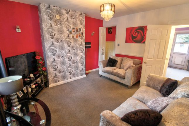 Lounge of South Street, Brierley Hill DY5