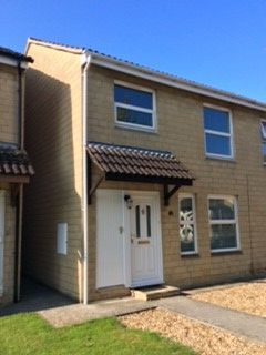 Thumbnail Semi-detached house to rent in Rope Walk, Melksham