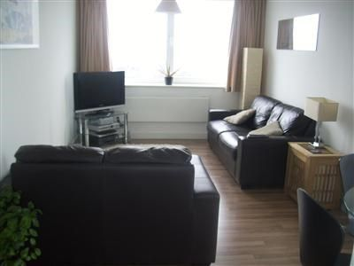 Lounge of Willow Rise, Roughwood Drive, Liverpool, Merseyside L33