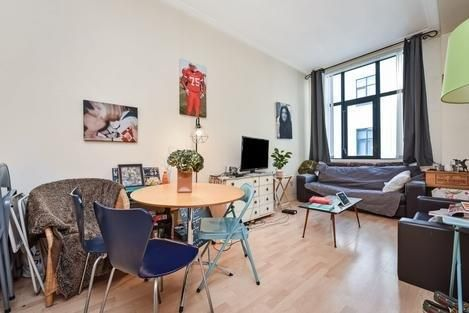 Lounge (Lounge) of Prescot Street, London E1
