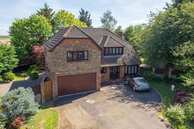Thumbnail Property for sale in Summerhill Park, Willesborough, Ashford