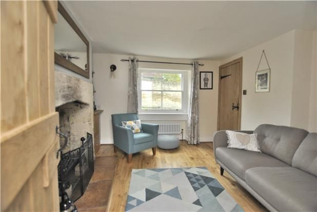 Semi-detached house for sale in High Street, Bathford, Somerset