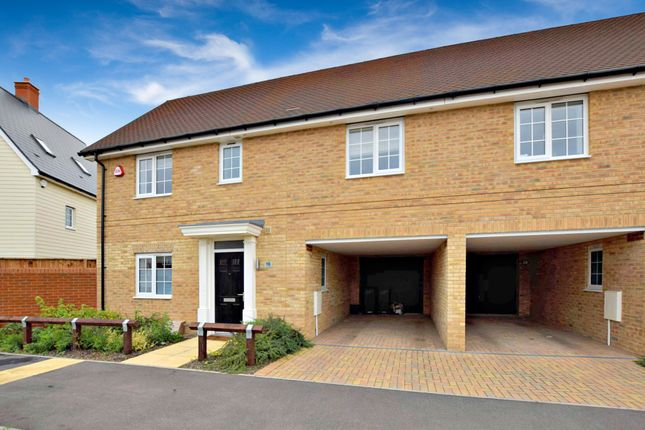 4 bed semi-detached house to rent in Brown Close, Witham CM8