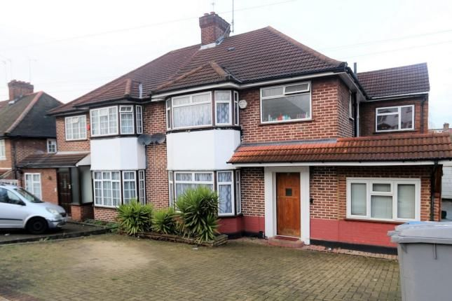 Thumbnail Terraced house to rent in Westhill, London