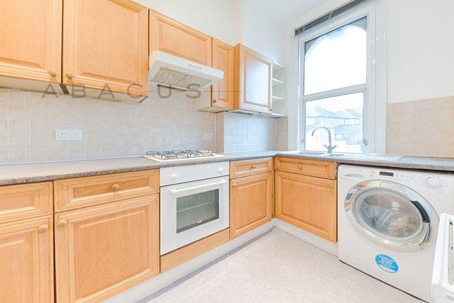 Thumbnail Flat to rent in Cricklewood Lane, Cricklewood