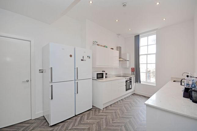 Thumbnail Flat to rent in Apt 3, Belgravia House 2 Rockingham Lane, Sheffield