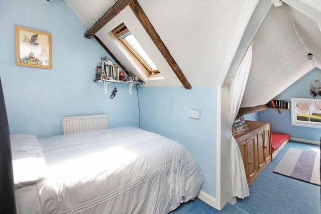 Bedroom & Loft Room