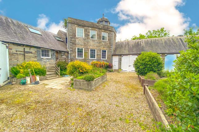 Thumbnail Barn conversion for sale in Llechryd, Cardigan
