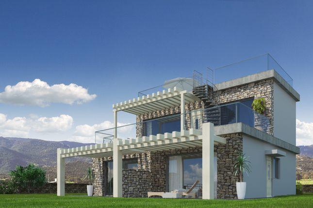 Thumbnail Penthouse for sale in Bahceli, Kyrenia, Bahceli