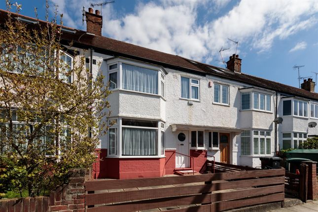 4R3A9322 of Rectory Gardens, Hornsey N8