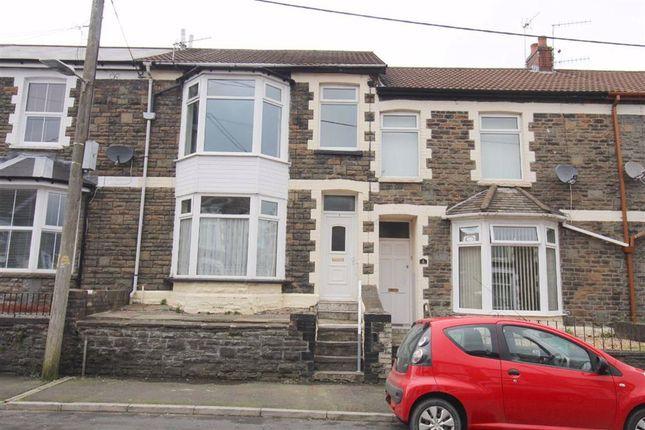3 bed terraced house to rent in Pencerrig Street, Pontypridd CF37